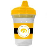 Iowa Hawkeyes Sippy Cup