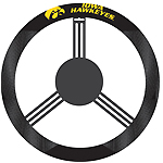 Iowa Hawkeyes Steering Wheel Cover