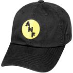 Iowa Hawkeyes ANF Crew Cap