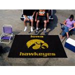 Iowa Hawkeyes ULTI-MAT