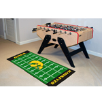 Iowa Hawkeyes Runner Rug