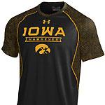 Iowa Hawkeyes Apex Print Tee