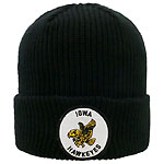 Iowa Hawkeyes Wharf Flying Herkey Hat