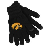 Iowa Hawkeyes UText Gloves