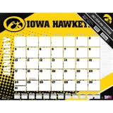 Iowa Hawkeyes 2021 Desk Calendar
