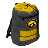 Iowa Hawkeyes Journey Backsack