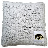 Iowa Hawkeyes Frosty Pillow
