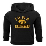 Iowa Hawkeyes Toddler Banner Fleece Hoodie
