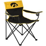Iowa Hawkeyes Big Boy Chair