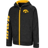 Iowa Hawkeyes Youth Statler Fleece