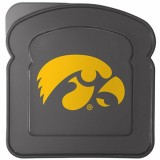 Iowa Hawkeyes Sandwich Container