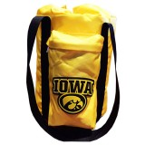Iowa Hawkeyes Chillinder Cooler