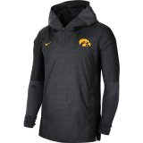 Iowa Hawkeyes Players Lightweight Jacket