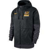 Iowa Hawkeyes Therma Hoodie - Full Zip