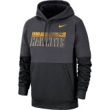Iowa Hawkeyes Therma Hoodie - Pull Over