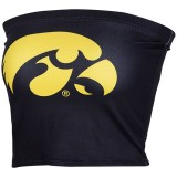 Iowa Hawkeyes Women's Tube Top