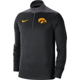 Iowa Hawkeyes Fan Fave 1/4 Zip Top