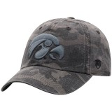 Iowa Hawkeyes Knight Hat