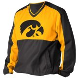 Iowa Hawkeyes High Heat Jacket