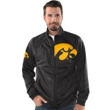 Iowa Hawkeyes Synergy Track Jacket