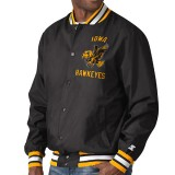 Iowa Hawkeyes Jet III Jacket