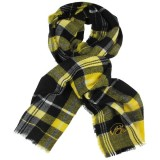 Iowa Hawkeyes Blanket Scarf
