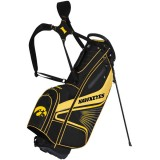 Iowa Hawkeyes Grid Iron III Stand Bag