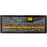 Iowa Football - Swarm the Field Print