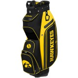 Iowa Hawkeyes Bucket III Cooler Cart Bag