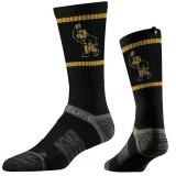 Iowa Hawkeyes Punching Herky Sock