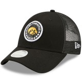 Iowa Hawkeyes Women's Sparkle Truckers Hat
