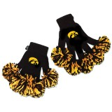 Iowa Hawkeyes Spirit Gloves