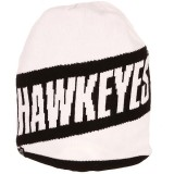 Iowa Hawkeyes Splice Reversible Stocking Cap