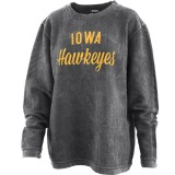 Iowa Hawkeyes Women's Trudy Top