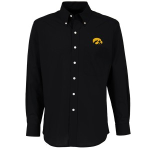 Iowa Hawkeyes Dynasty Bottom Up Long Sleeve