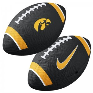 Iowa Hawkeyes Mini Gametime Football