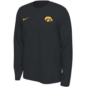 Iowa Hawkeyes Legend Long Sleeve Tee