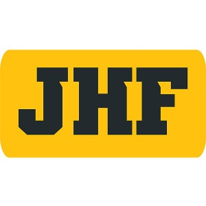Iowa Hawkeyes JHF Decal