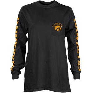 Iowa Hawkeyes Women's McPherson Tee