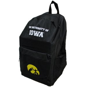 Iowa Hawkeyes Backpack