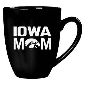 Iowa Hawkeyes Bistro Mom Cup