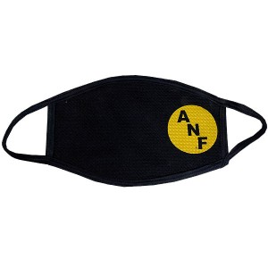 Iowa Hawkeyes ANF Chillinder Mask