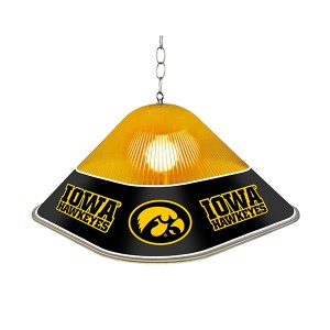 Iowa Hawkeyes Game Table Light