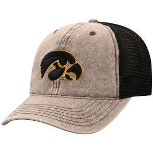 Iowa Hawkeyes Kimmer Hat