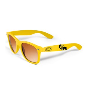 Iowa Hawkeyes Rally Sunglasses