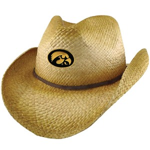 Iowa Hawkeyes Wrangler Hat