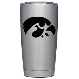 Iowa Hawkeyes 20 Oz. Yeti
