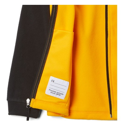 Iowa Hawkeyes Youth Flanker II Fleece
