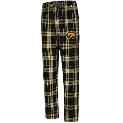Iowa Hawkeyes Flannel Pants