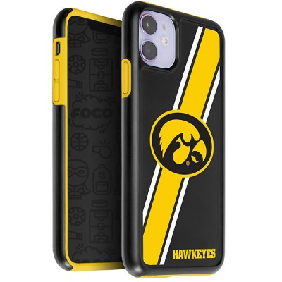 Iowa Hawkeyes iPhone 11 Cell Phone Cover